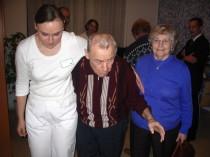 Willkommen bei Alten- und Krankenpflegedienst Jona aus Bad Kreuznach